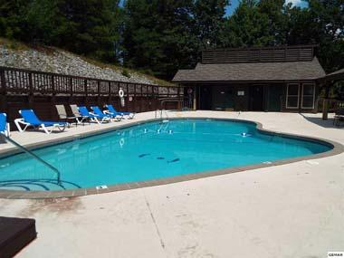 Outdoor Pool - Heated seasonally